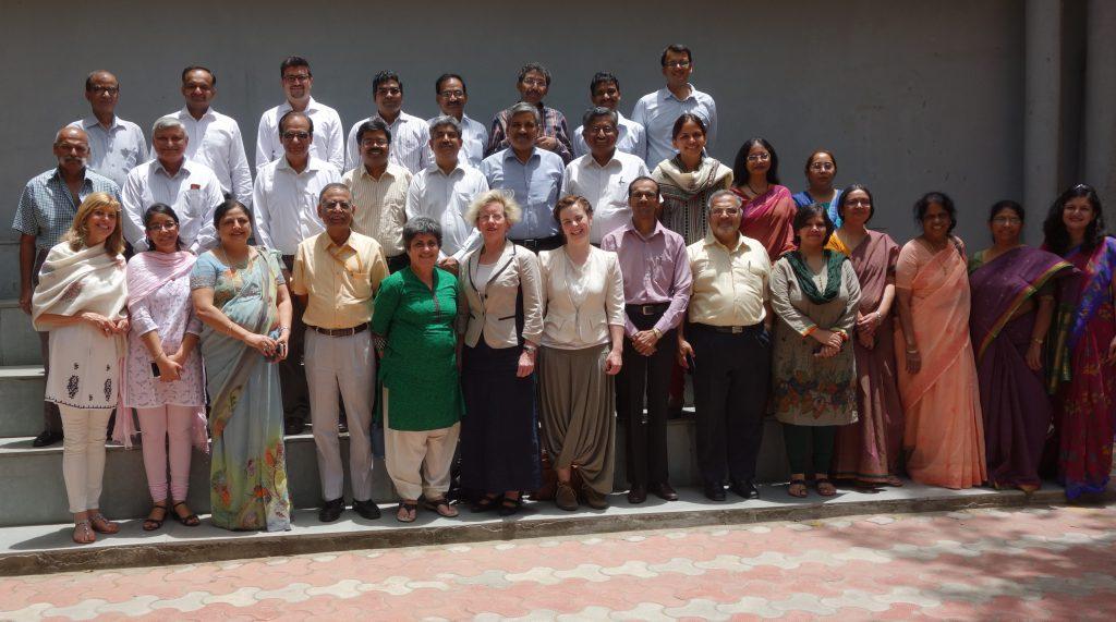 Delhi STG Group 28052015