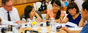 QS workshop on antibiotic prescribing, June 2016