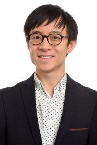 Ryan Li headshot